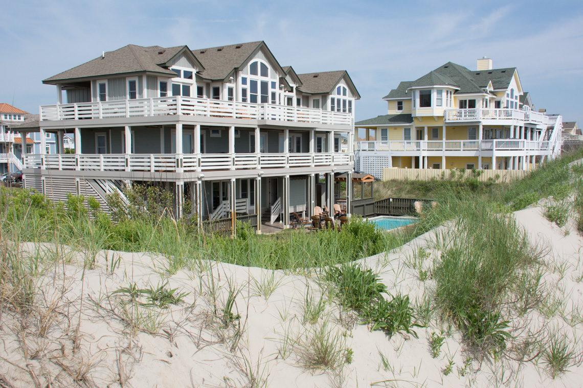 Ocracoke Island Beach Rules