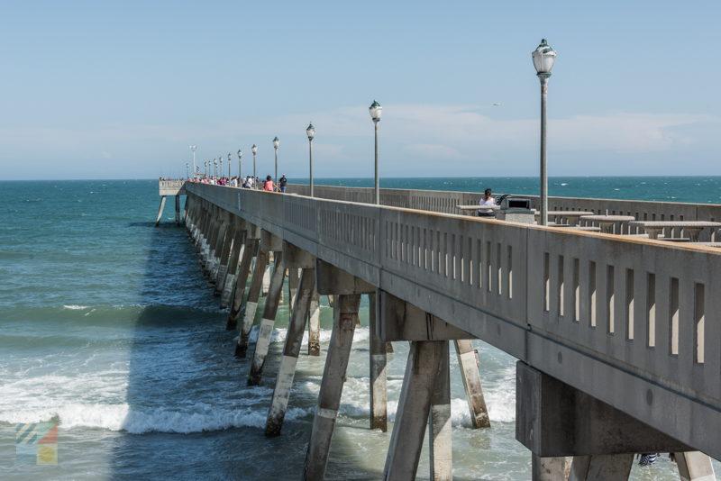 Johnnie Mercer S Pier