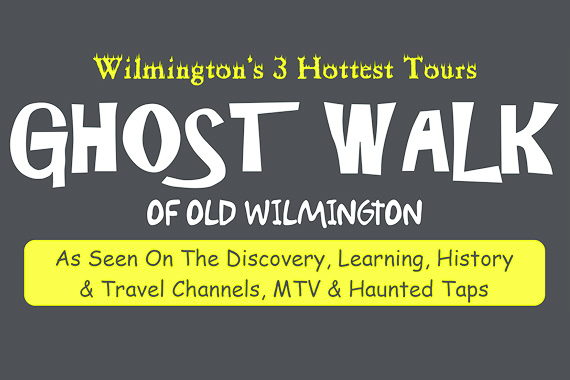 Ghost Walk of Old Wilmington
