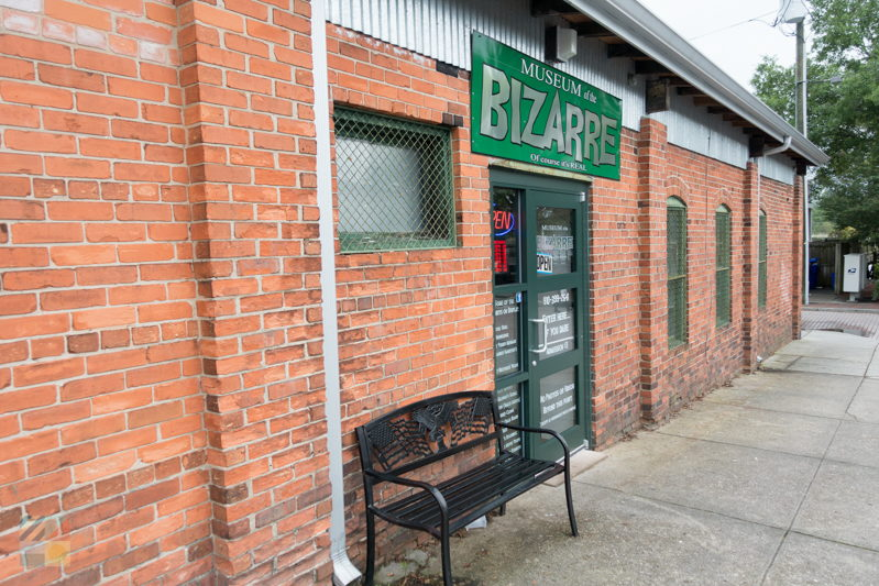 Museum of the Bizarre Wilmington