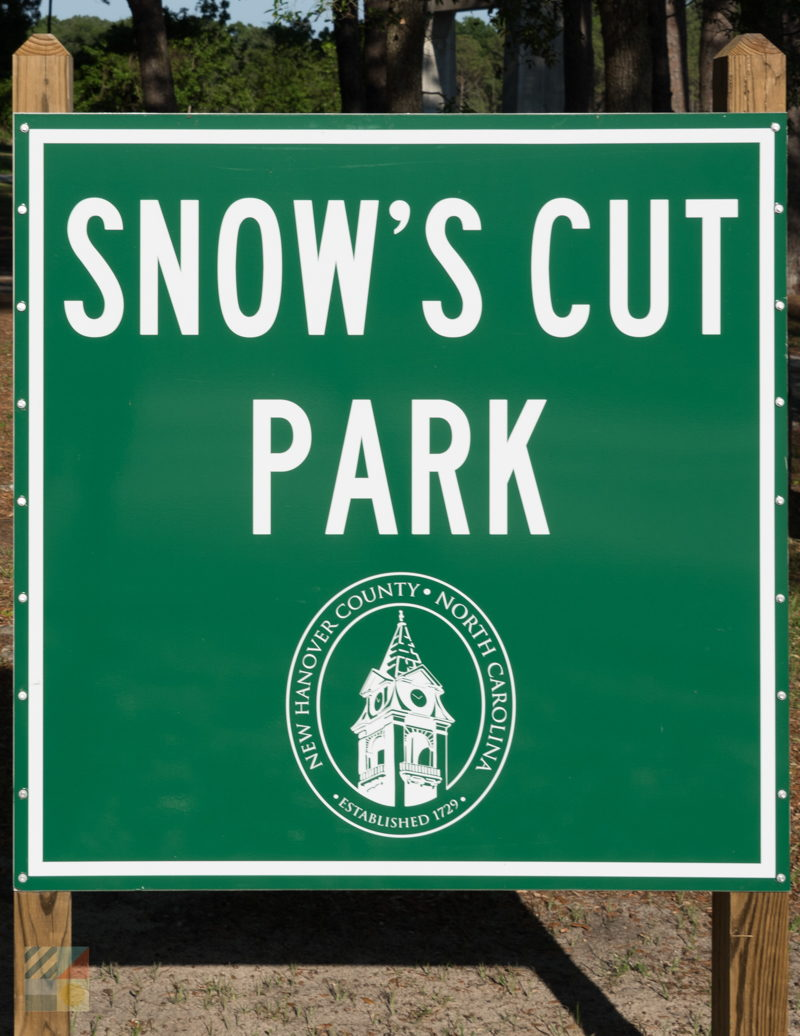 Snow's Cut Park and Ramp