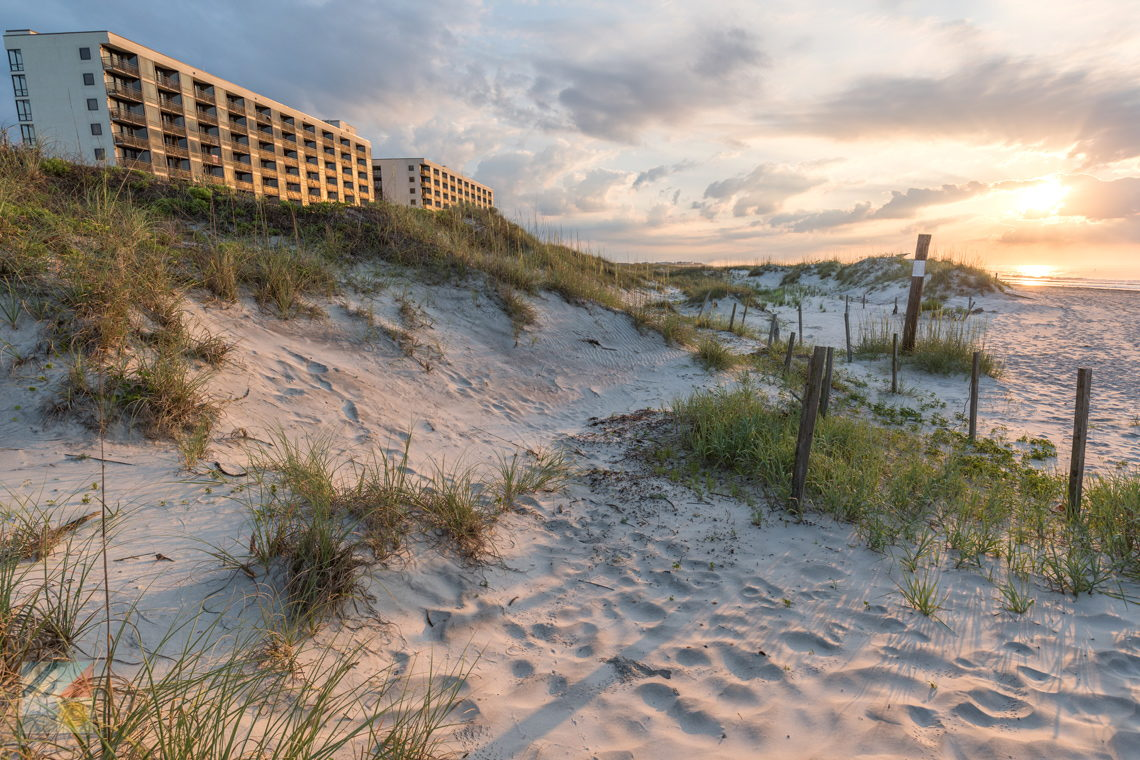 Wrightsville Beach Guidelines