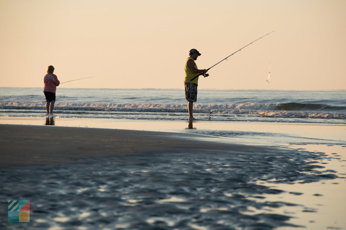 Hot milf fishing on charter boat tips